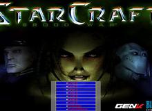 Đã có thể chơi StarCraft ngay trên trình duyệt web