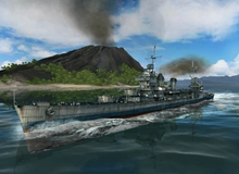 Game hải chiến World of Warships rục rịch mở cửa