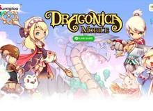 Asiasoft sẽ phát hành Line Dragonica Mobile tại Việt Nam