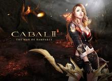 Game online đỉnh Cabal 2 sẽ lấn sân sang nền tảng di động