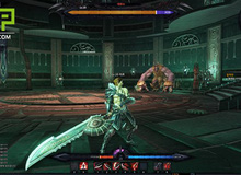 Game Hàn tuyệt đẹp Asker Online rục rịch thử nghiệm
