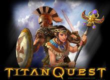 Titan Quest - Truyền nhân số một của Diablo đánh tiếng mobile