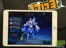 Loạt ảnh cực chất của Torchlight Mobile tại sự kiện E3 2015