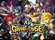 Grand Chase M - Game hành động cuộn cảnh xứ Hàn ra mắt toàn cầu