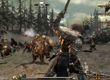 Kingdom Under Fire 2 - Bom tấn nhập vai chờ ngày phát nổ trên mobile