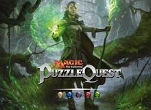 Magic: The Gathering Puzzle Quest - Thần bài ma thuật đội lốt match-3