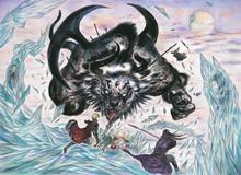 Final Fantasy: Brave Exvius - RPG đích thực hội tụ huyền thoại một thời