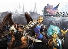 Zodiac: Orcanon Odyssey - Truyền nhân xứng đáng của tượng đài Final Fantasy