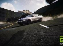 Lộ diện trailer siêu phẩm game đua xe Need For Speed: Edge