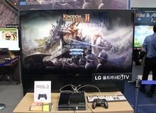 Kingdom Under Fire II - Game nhập vai khủng gây sốt trên PS4