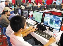 Tầm Tay bị phạt 60 triệu đồng vì cung cấp game G1 không phép