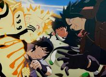 """Game """"cũ mà hay"""" dành cho tín đồ Naruto bất ngờ xuất hiện bản Việt hóa"""