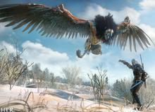 The Witcher 3 cần ít nhất 200 tiếng để hoàn thành