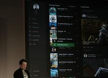 Đã có thể điều khiển Xbox One từ máy tính