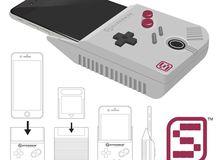 Choáng với bộ vỏ biến iPhone thành... GameBoy
