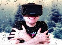 Game thực tế ảo sẽ lên ngôi trong năm 2015