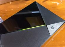 Đập hộp và trải nghiệm nhanh NVIDIA SHIELD - Máy chơi game mới ra mắt