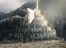 Fan cuồng The Lord of the Rings góp tiền xây thành phố tuyệt đẹp trong phim