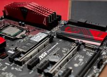 Đánh giá bo mạch chủ Skylake chuyên game MSI Z170A Gaming M5