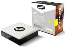 Zotac giới thiệu máy chơi game Steam Machine siêu nhỏ gọn
