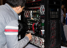 Xuất hiện bộ máy tính siêu khủng trị giá hơn 500 triệu đồng tại Việt Nam