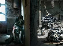 This War of Mine - Phiên bản mobile của game sinh tồn sắp ra mắt