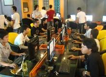 Cứ 3 game thủ Việt thì có 1 người bị cận thị