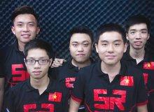 Những game thủ khiến Việt Nam rạng danh thời gian qua