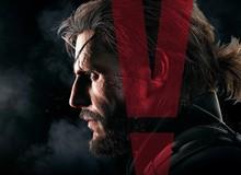 Siêu phẩm Metal Gear Solid V: The Phantom Pain ra mắt sớm trên PC