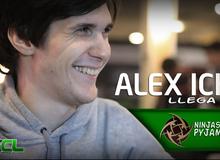 Liên Minh Huyền Thoại: Chóng mặt với Leblanc trong tay Alex Ich
