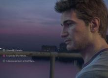 Uncharted 4 sẽ có nhiều kết thúc khác nhau?