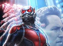 Đánh giá Ant-Man – Bom tấn tháng 07 cho fan phim hành động