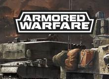 Game bắn tăng đình đám Armored Warfare rục rịch thử nghiệm