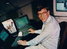 """Bill Gates từng là con nghiện game """"dò mìn"""""""