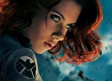 """Sẽ ra sao khi """"đả nữ"""" Black Widow được làm phim riêng?"""