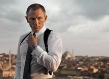 """Bond 24 - """"Spectre"""" bị nước Ý từ chối quay cảnh rượt đuổi xe hơi"""