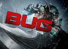 Liên Minh Huyền Thoại: Những bug game khó đỡ thời gian gần đây