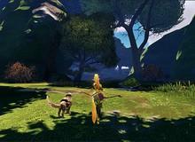 Cabal: Another Epic - Truyền nhân của siêu phẩm MMORPG một thời trên PC