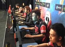 Đội hình Skyred Việt Nam đầu quân cho team CS:GO đến từ nước Úc