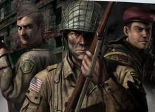 [GameK Đào Mộ] Call of Duty - Đã từng có một Thế chiến thứ 2 đầy bi tráng