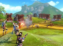Game hot Civilization Online chính thức mở cửa open beta