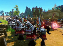 Game online đỉnh Civilization Online chuẩn bị mở cửa rộng rãi