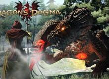 Dragon's Dogma - Game RPG hấp dẫn chuyển thể lên PC