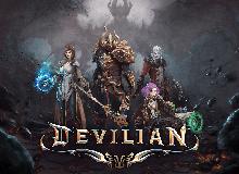Game hot Devilian ấn định thử nghiệm từ 22 - 26/10