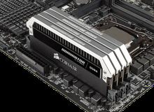Sắp xuất hiện RAM siêu khủng 128GB cho game thủ Việt
