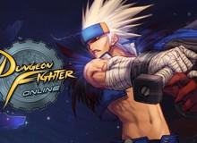 Dungeon Fighter Online - Game online đã tay chính thức mở cửa