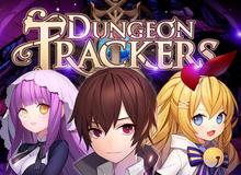 Dungeon Trackers - Game thẻ bài đỉnh cao chính thức xuất đầu lộ diện