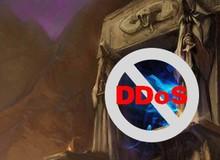 Nạn DDoS hoành hành tại nhiều giải đấu game quốc tế