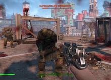 """Tự sự một game thủ Việt mê Fallout 4: """"Tôi không thể ngừng chơi"""""""