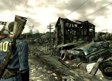 [GameK Đào Mộ] Fallout 3 - Thừa kế tượng đài game nhập vai